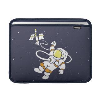 Astronaut MacBook Sleeve