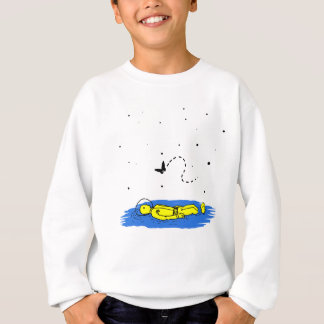 Astronaut - Permission to Land Sweatshirt