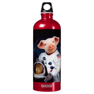Astronaut pig - space astronaut