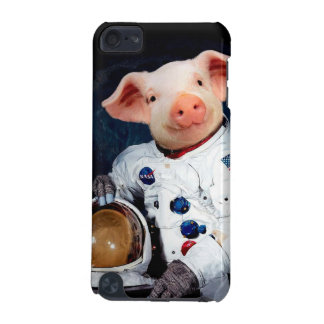 Astronaut pig - space astronaut iPod touch (5th generation) cover