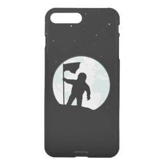 Astronaut Silhouette iPhone 7 Plus Case