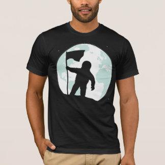 Astronaut Silhouette T-Shirt