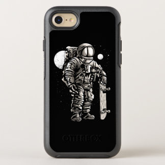 Astronaut Skater Otterbox Phone Case