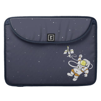 Astronaut Sleeve For MacBooks