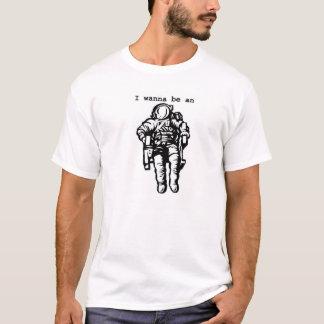 Astronaut T-Shirt