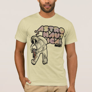Astronautical T-Shirt