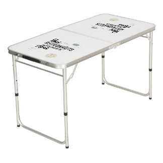 Astronauts are born in April Zg6v6 Beer Pong Table