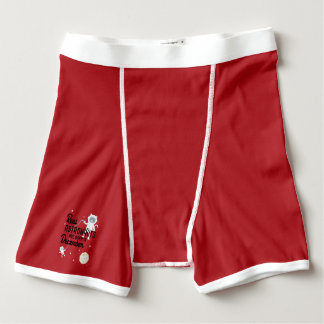 Astronauts are born in December Zcsl0 Boxer Briefs