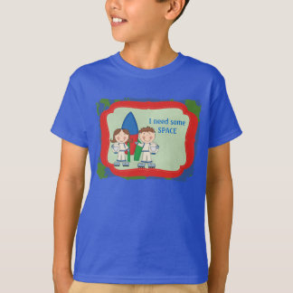 Astronauts Kids T-Shirt