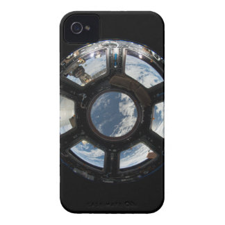 Astronauts View from Space Station Case-Mate iPhone 4 Cases