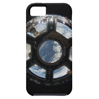 Astronauts View from Space Station iPhone 5 Cover