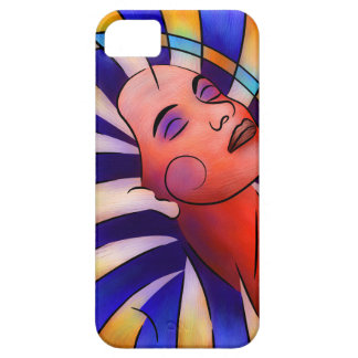 Astronella - beauty star iPhone 5 covers