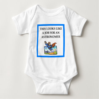 ASTRONOMER BABY BODYSUIT