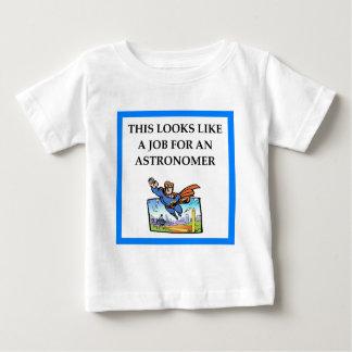 ASTRONOMER BABY T-Shirt