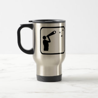 Astronomer Pro Travel Mug
