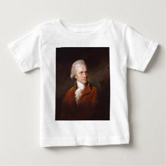 Astronomer Sir Frederick William Herschel Portrait Baby T-Shirt