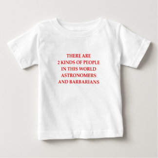 ASTRONOMERS BABY T-Shirt