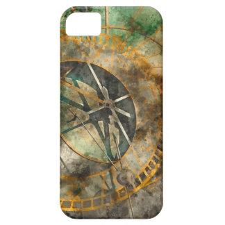 Astronomical clock in Prague, Czech Republic iPhone 5 Cases