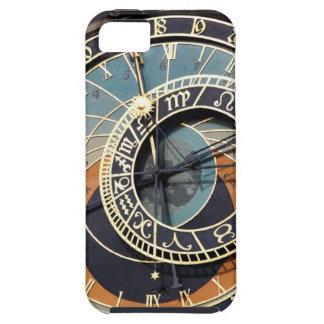 Astronomical Clock In Praque iPhone 5 Cases