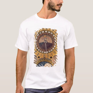 Astronomical clock made for the Grand Dauphin T-Shirt