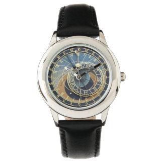 Astronomical Clock-Prague Orlog Watch