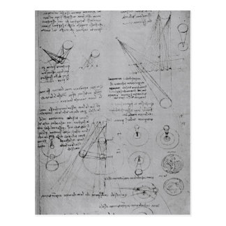 Astronomical diagrams, from the Codex Postcard