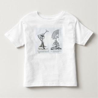 Astronomical Instruments Toddler T-shirt