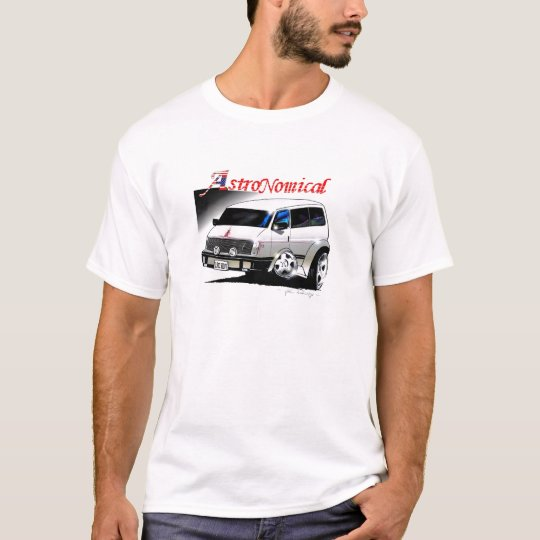 AstroNomical T-Shirt