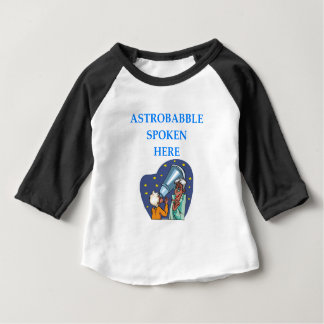 ASTRONOMY BABY T-Shirt