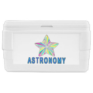 Astronomy Cooler