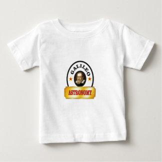 astronomy galileo baby T-Shirt