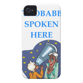 ASTRONOMY iPhone 4 Case-Mate CASE