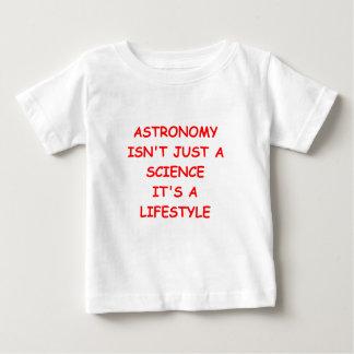 astronomy joke t shirt