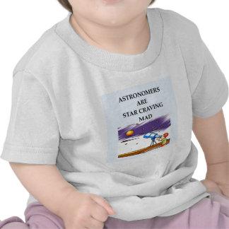 astronomy joke tshirts