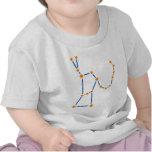 astronomy-orion-2 tshirt