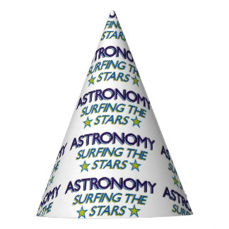 Astronomy Party Party Hat