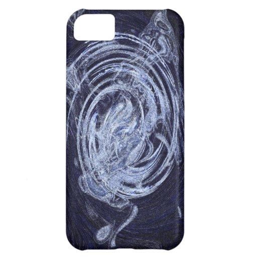 Astronomy & Space Exploration Fractal iPhone Case iPhone 5C Case