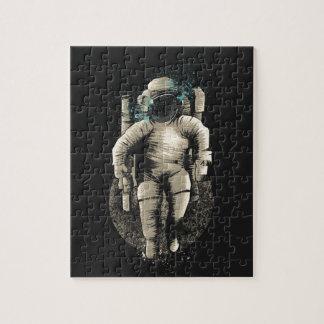 Astronout Puzzles