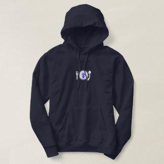 astroplate blue hi def hoodie