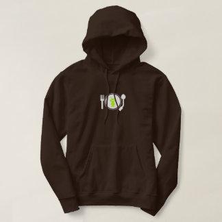 astroplate green hi def hoodie