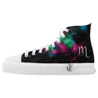 AstroStars Series - Scorpio Zodiac Shoe Design