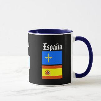 Asturias* Spain Coffee Mug