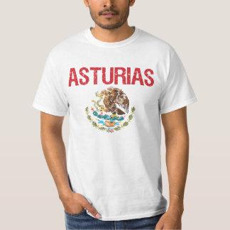 Asturias Surname T-Shirt