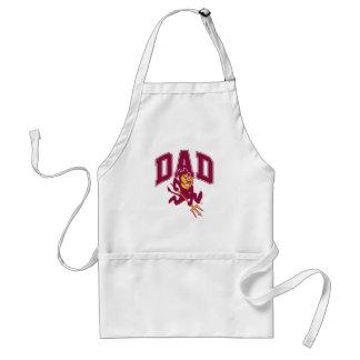 ASU Dad Standard Apron