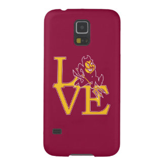ASU Love Galaxy S5 Cases
