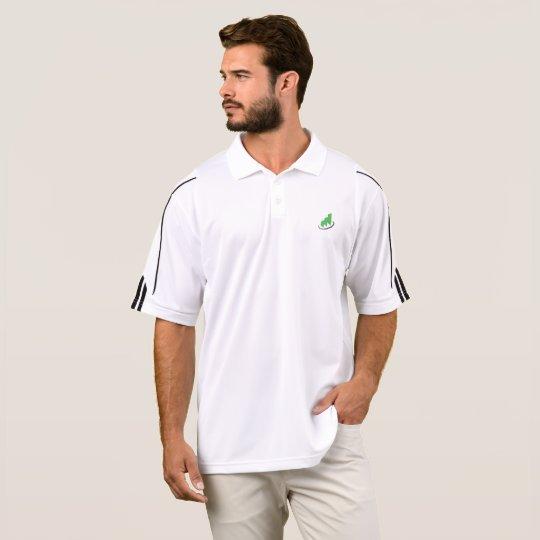 AT Adidas Golf Shirt