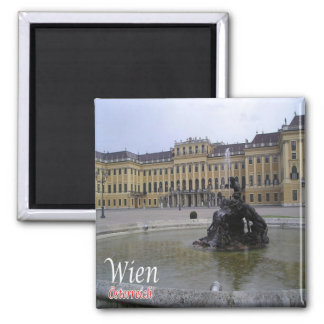 AT - Austria - Wien Magnet