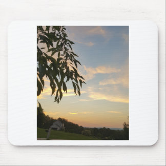 At days end mouse pad