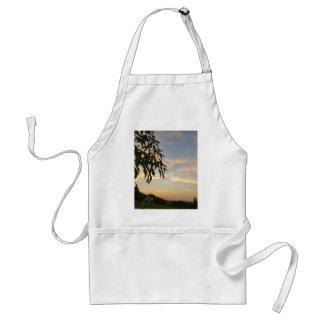 At days end standard apron