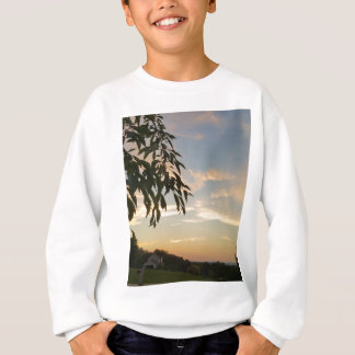 At days end sweatshirt